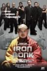 Iron Monk Poster