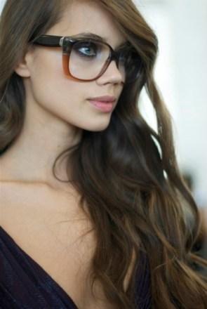 nerd chick