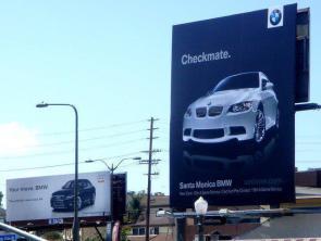 Audi vs. BMW