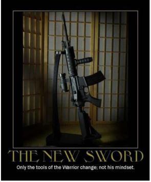 The New Sword