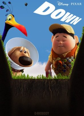 UP II – The Sequel