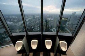 Pee view