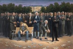 """""""The Forgotten Man"""""""