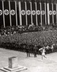Nazi Olympic Relay