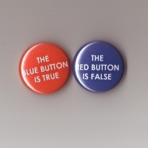 Blue Button, Red Button