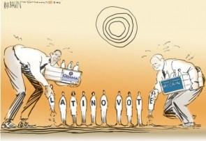 The Latino Vote
