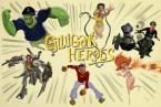 Giligan's Hero's