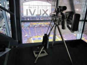 Super Bowl Sniper Nest