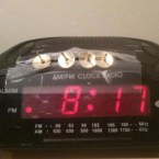 Guaranteed alarm clock