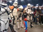 Intimidating Stormtroopers