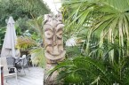 Tiki God In My Back Yard