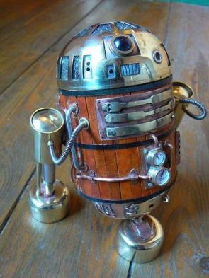 This is the Droid we're looking for!