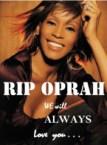 RIP Oprah
