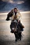 mongol hunter