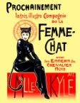Femme-Chat and Chatte Niore