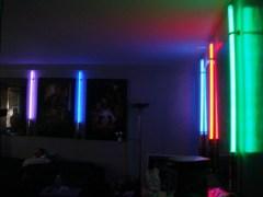 Saber Room