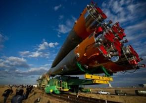 big ass russian rocket
