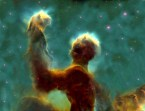 man nebula
