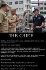 the chief