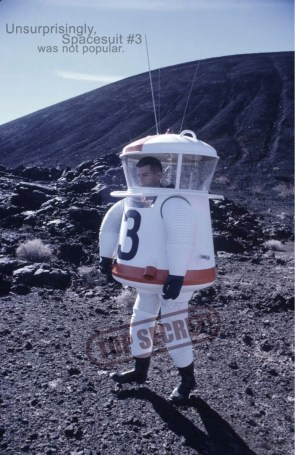 spacesuit # 3