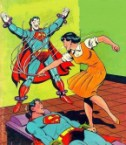 Superman BDSM