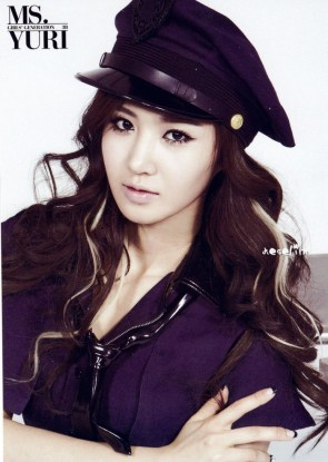 Ms. Yuri