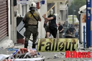 Fallout: Athens