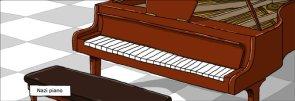 nazi piano