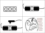 Outlet rage