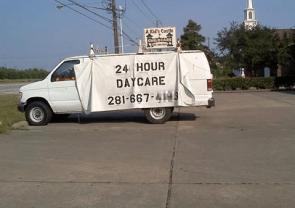 Suspicious Vans