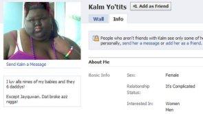 Kalm Yo'tits