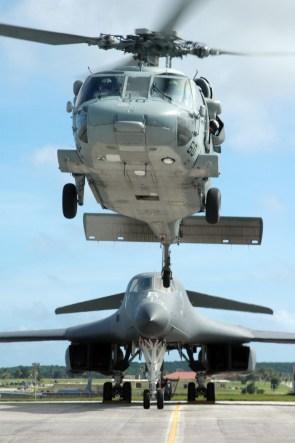 blackhawk and lancer