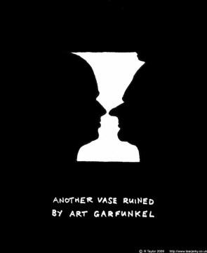 Damn you, Art Garfunkel!