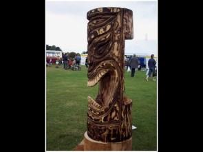 Tiki Tree