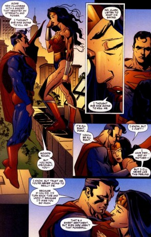 Superman isn't so powerful after all