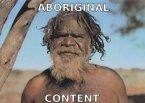 Aboriginial Content