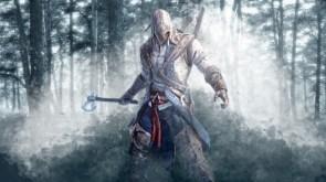 Assassins Creed 3 – Connor's Wallpaper