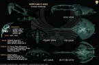 Romulan Kerchan data sheet
