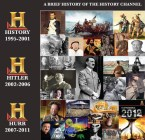 history of history channel