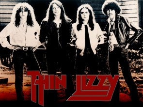 Thin Lizzy wallpaper