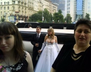 Why Russian weddings are awesome