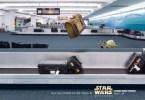 Star Wars – exhibition ads
