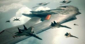 Ace Combat – Aigaion