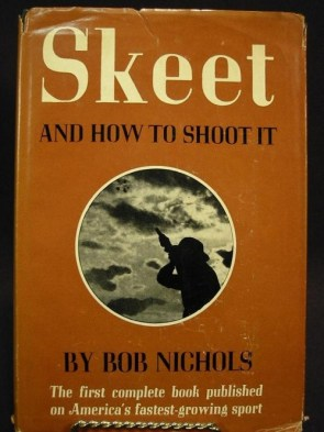 Skeet, And How To Shoot It