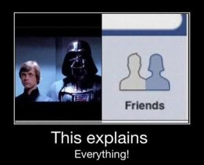 Facebook icons explained