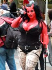 Devil Woman –