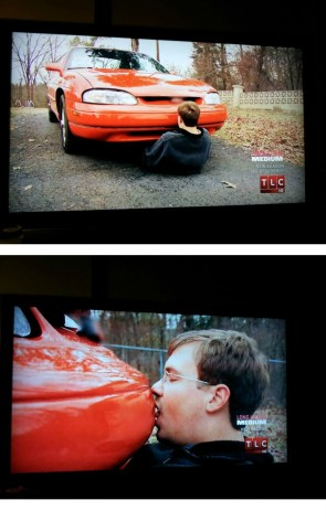 My Strange Addiction Sex With My Car