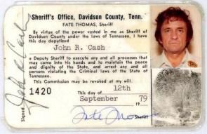 Deputy Cash