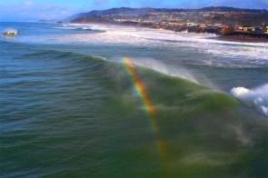 Surfing Rainbow