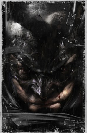 """The Hero Gotham deserves"""